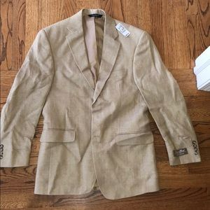 BNWT Jos. A. Bank tailored fit men's sport coat